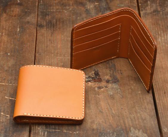 HERZ(ヘルツ) 二つ折り財布(WS-3)