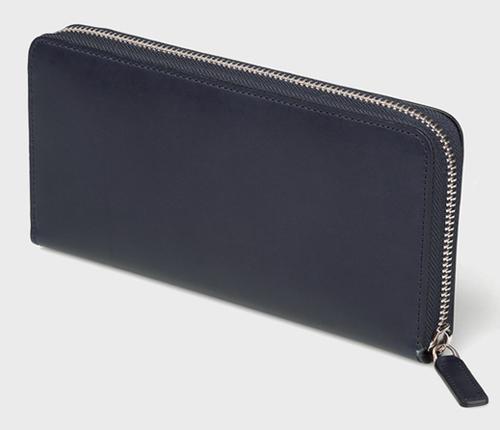 PCボックスカーフ 長財布