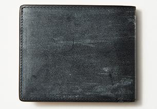 SLOW(スロウ)bridle -Short Wallet-