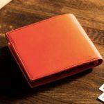 COCOMEISTER(ココマイスター) パティーナ二つ折り財布