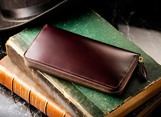 9f2c8da38d6c コードバン」メンズ長財布!おすすめで人気のブランドから13選 - メンズ ...