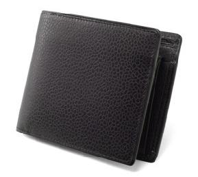 GANZO(ガンゾ)GD (ジーディー)二つ折り財布