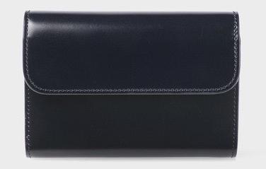 Paul Smith(ポールスミス)PCコードバン3 3つ折り財布