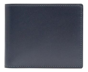 FUJITAKA(フジタカ)二つ折り財布 カード段6 デュプイボックスカーフ