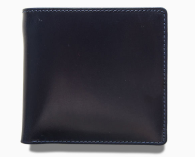 WhiteHouseCos(ホワイトハウスコックス)S7532 COIN WALLET / BRIDLE 2TONE