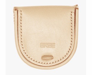 BREE(ブリー)J 9, nature, coin pouch