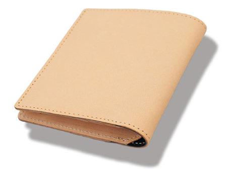 Nudist Air Wallet