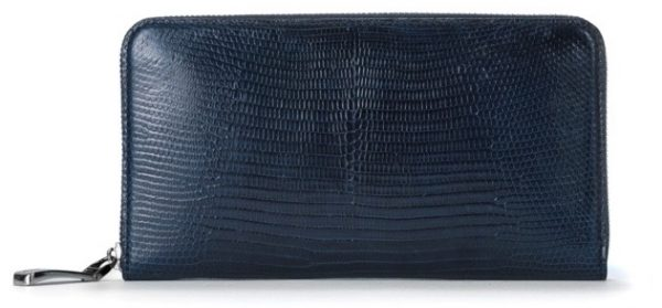 PELLE MORBIDA(ペッレ モルビダ)Barca LI001-ラウンドジップ財布(Lサイズ)