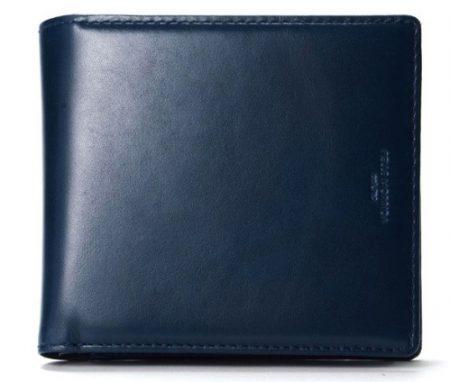 PELLE MORBIDA(ペッレ モルビダ)BA204-二つ折り財布