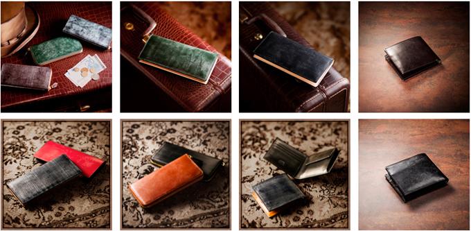 「ココマイスター」ブライドルレザーの財布ランキングTOP10
