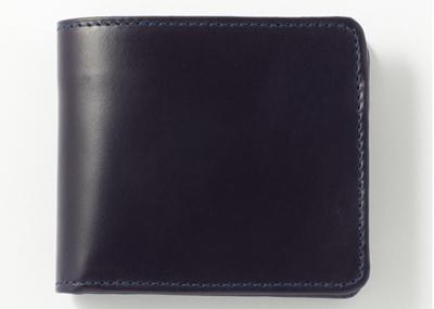 GLENROYAL(グレンロイヤル)HIP WALLET WITH DIVIDER/二折り財布
