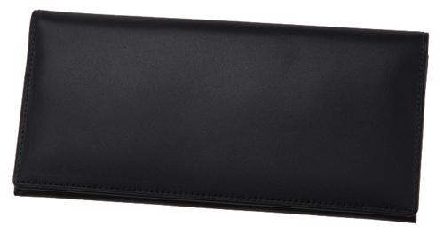長財布(ササマチ束入)■シラサギレザー