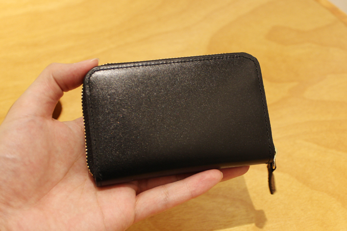 財布が劣化してきた…というような様子はありません。