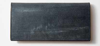 SLOW(スロウ)bridle -Long Wallet-