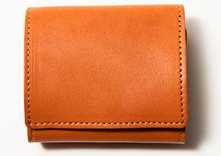 SLOW(スロウ) bono -mini wallet-