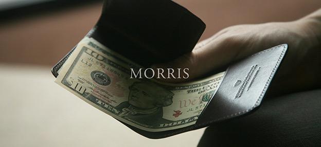 WILDSWANS(ワイルドスワンズ)MORRIS(モーリス)