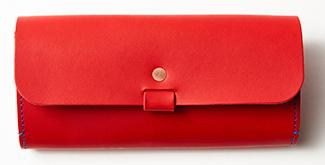 toscana -long wallet-
