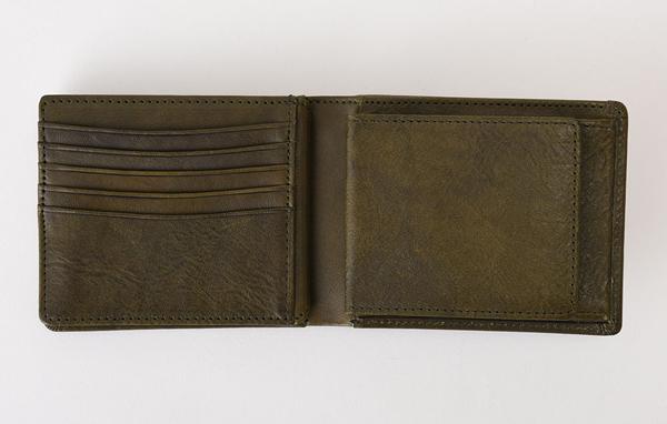 イタリア本革 財布 Vantas(GW111)