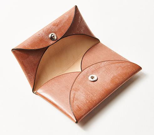 bridle -Hold cardcase-