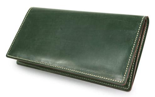 BRIDLE CASUAL (ブライドルカジュアル)ファスナー付き長財布