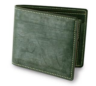 BRIDLE CASUAL (ブライドルカジュアル)二つ折り財布