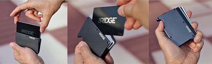 the RIDGE(ザ リッジ)
