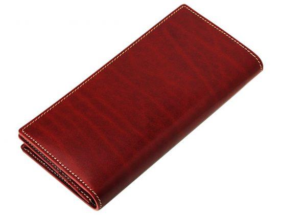 長財布(通しマチ束入)■ルーガショルダー