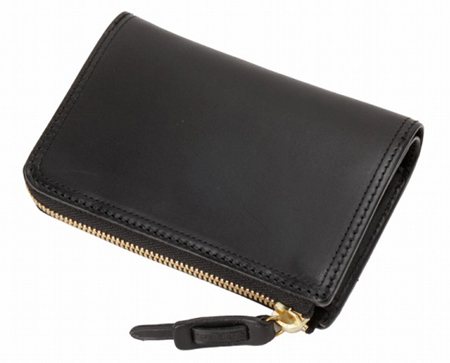 CORBO コルボ SLATE 二つ折 財布 8LC-9954