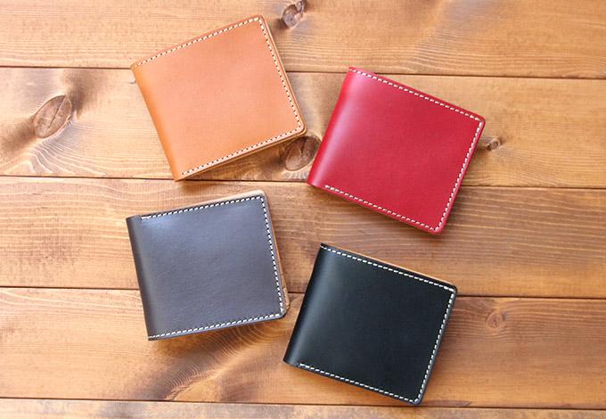 折り財布[sokunou]