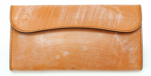 WILDSWANS ワイルドスワンズ WAVE Full Grain Bridle Series 長財布