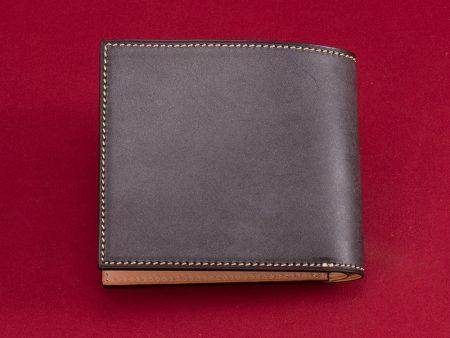 ブライドル 二つ折り財布(小銭入無)