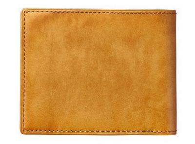06W-WTF(フラップ付き2つ折財布)