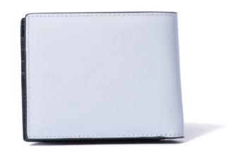 PATRICK COX(パトリックコックス)3D リリー 小銭入れ付き折り財布