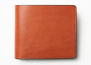 double oil -hold wallet-