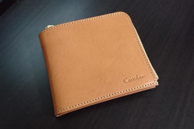 カルトラーレの財布が、人気の高いブランド