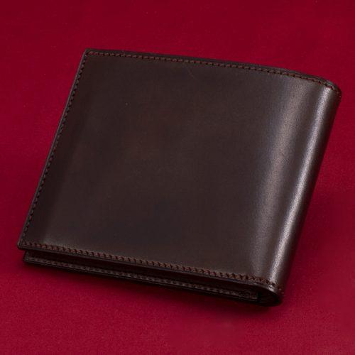 カラーバリエーション 詳細画像 双鞣和地 二つ折り財布(小銭入付)