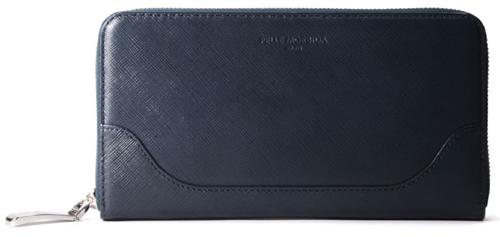 BA102-ラウンドジップ財布(Lサイズ)