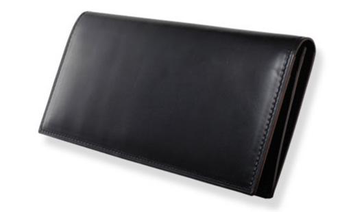 GUD2 (ジーユーディー2)ファスナー小銭入付き長財布