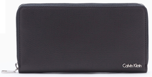 AIDEN LONG ZIP AROUND WALLET
