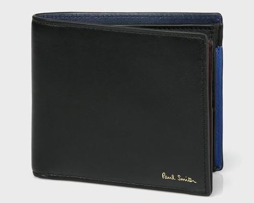 コンサティーナ 2つ折り財布