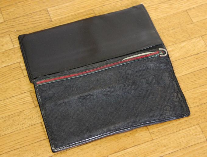 財布の寿命ってどのくらいなの?