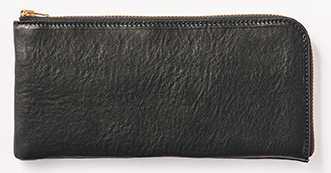 bono leather -smart long wallet-