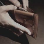 万双(マンソウ)メンズ財布