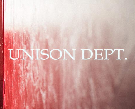 UNISON DEPT.(ユニゾンデプト)