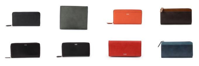 財布の雰囲気