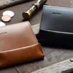 abrAsus(アブラサス)メンズ財布