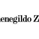 Ermenegildo Zegna(エルメネジルドゼニア)