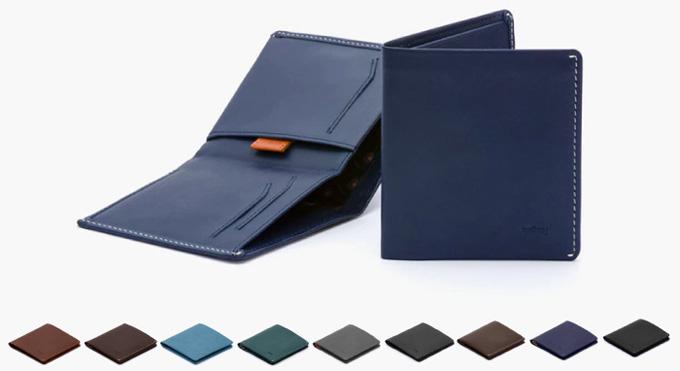 Bellroy Note Sleeve Wallet ベルロイノートスリーブウォレット
