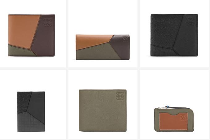 0fa6b1d44be6 LOEWE(ロエベ)メンズ財布の特徴、評判、口コミは? - メンズ財布.com