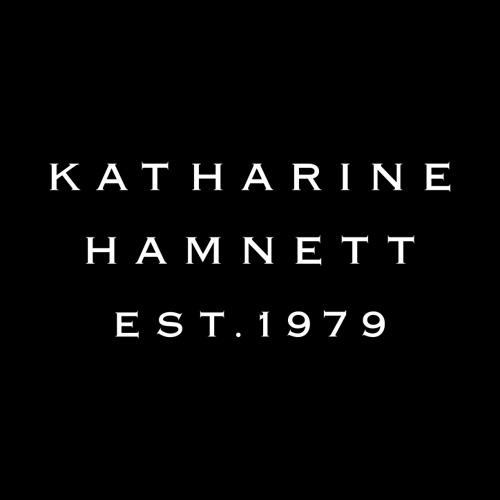 KATHARINE HAMNETT(キャサリン ハムネット)